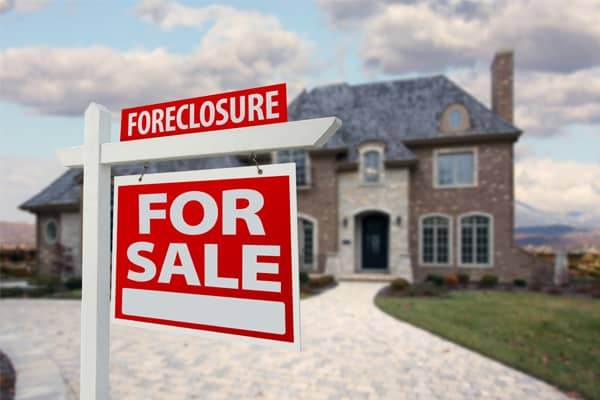 Foreclosures in Queens NY